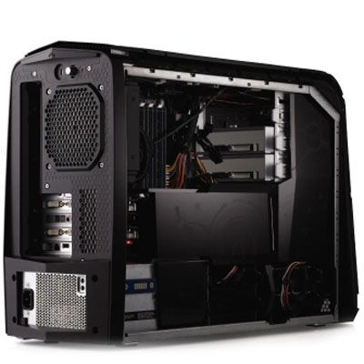 Настольный компьютер Dell Alienware Aurora i7-930 Cosmic Black Chassis MM5W2