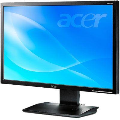 ������� Acer B223WGOymdr ET.EB3WE.G03