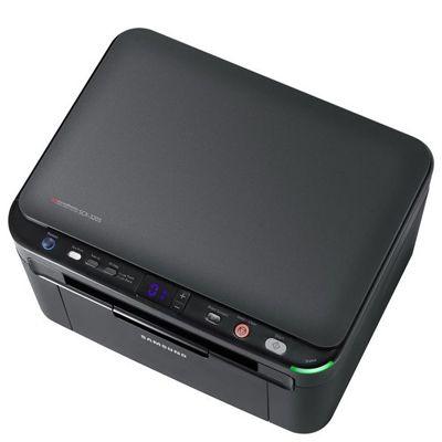 МФУ Samsung SCX-3207 SCX-3207/XEV