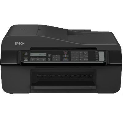 МФУ Epson Stylus Office BX320FW C11CA78311