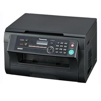 МФУ Panasonic KX-MB1900 KX-MB1900RUB