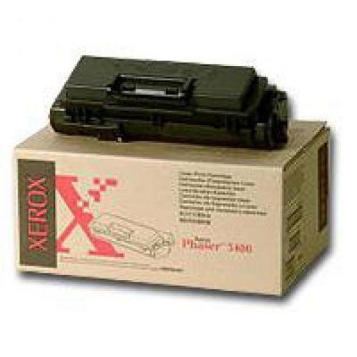 Тонер-картридж Xerox Black/Черный (006R01237)