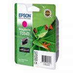 Картридж Epson Magenta/Пурпурный (C13T05434010)