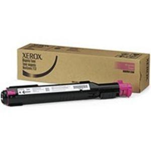 Тонер Xerox Magenta/Пурпурный (006R01272)