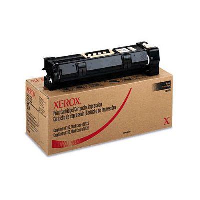 Тонер-картридж Xerox Black/Черный (006R01182)