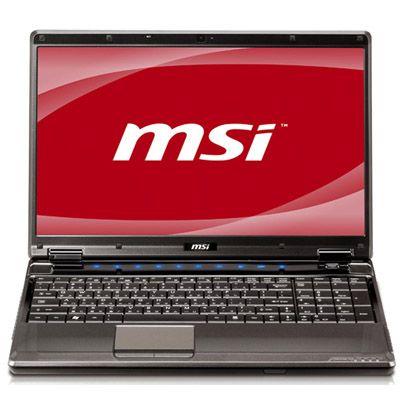 Ноутбук MSI GE600-089