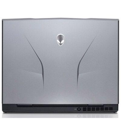 Ноутбук Dell Alienware M11x SU4100 DWR6VSilver/1
