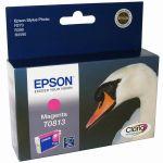 ��������� �������� Epson �������� Stylus Photo R270/290/RX590 magenta (������� �������) C13T11134A10