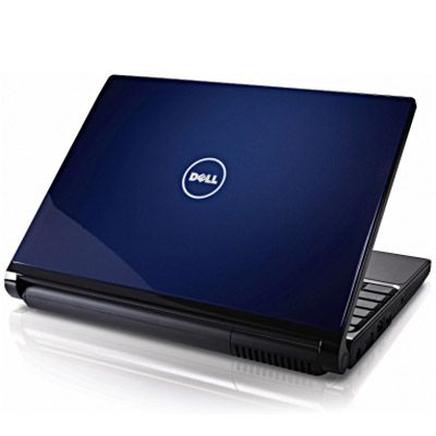 Ноутбук Dell Inspiron 1564 i5-430M Blue 210-30647