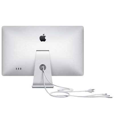"Монитор Apple led Cinema Display 27"" MC007ZE/A"