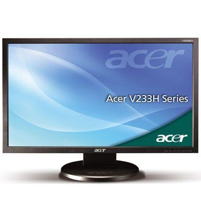 Монитор Acer V233HAObd ET.VV3HE.A19
