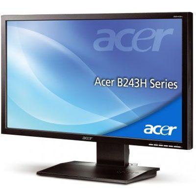 ������� Acer B243HAymidrz ET.FB3HE.A09