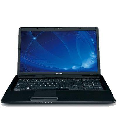 Ноутбук Toshiba Satellite L675D-10M PSK3QE-002009RU
