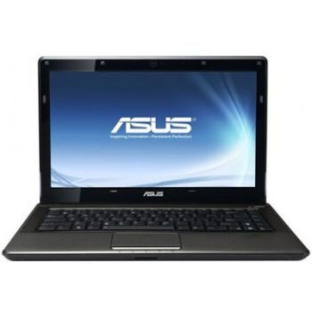 Ноутбук ASUS K42F (A42F) P6100 /2Gb /320Gb /Windows 7 90NXTW814W1B21RD73AY
