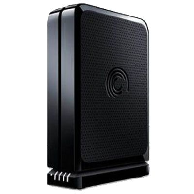 Внешний жесткий диск Seagate FreeAgent GoFlex 1000Gb USB 2.0 Black STAC1000200