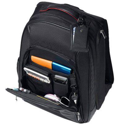 "Рюкзак ASUS Vector Backpack Black for 16"" 90-XB1J00BP00010-"