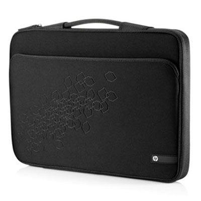 "Чехол HP Black Cherry Notebook Sleeve 16"" WU673AA"