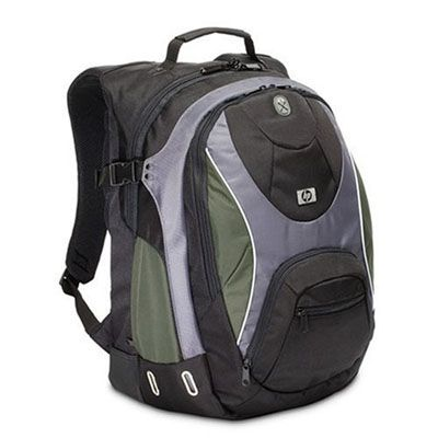 """Рюкзак HP спортивный 17"""" RU350AA"""