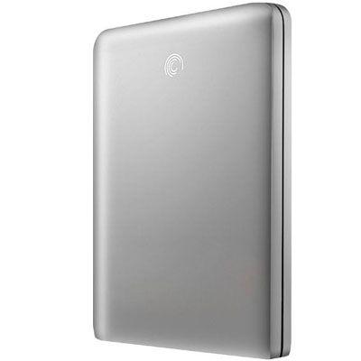 Внешний жесткий диск Seagate FreeAgent GoFlex 500Gb USB 2.0 Silver STAA500201