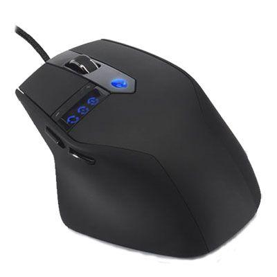 Мышь проводная Dell Alienware TactX U254N