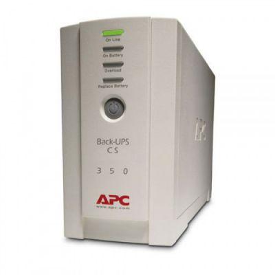 ��� APC Back-UPS cs 350 va USB/Serial BK350EI