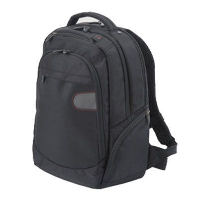 "Рюкзак Dell Dicota Challenge Backpack Black 16"" 460-11025"