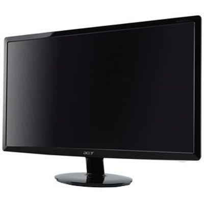 Монитор Acer S201HLbd ET.DS1HE.005