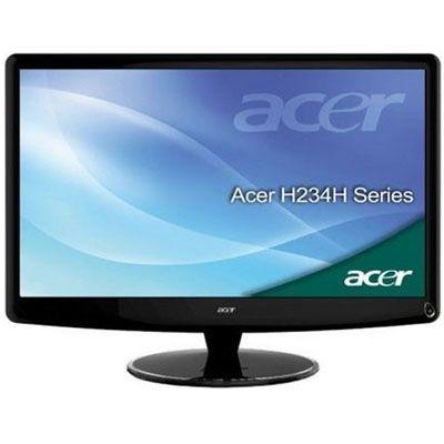 Монитор Acer H234Hbmid ET.VH4HE.001