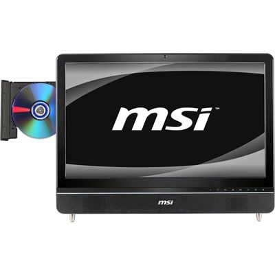 Моноблок MSI Wind Top AE2400-095 Black
