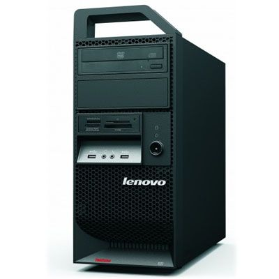 Настольный компьютер Lenovo ThinkStation E20 VJD52RU