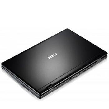Ноутбук MSI CR500-418