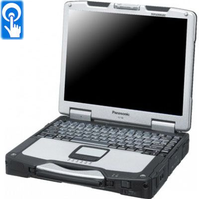 Ноутбук Panasonic Toughbook CF-30 CF-30FTSAFN9