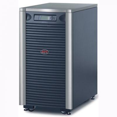 ИБП APC Symmetra lx 8kVA Scalable to 16kVA N+1 Tower SYA8K16I