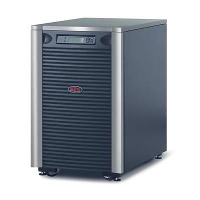 ИБП APC Symmetra lx 8kVA Scalable to 16kVA N+1 Rack-mount SYA8K16RMI