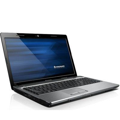 Ноутбук Lenovo IdeaPad Z560A-P603G250Bwi-B 59044907 (59-044907)
