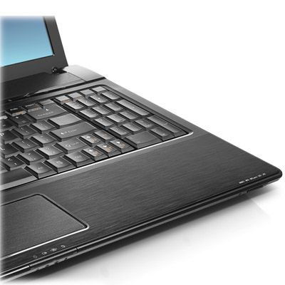 Ноутбук Lenovo IdeaPad G560L-P612G320S-B 59052679 (59-052679)