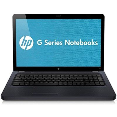 ������� HP G72-b01er XF136EA