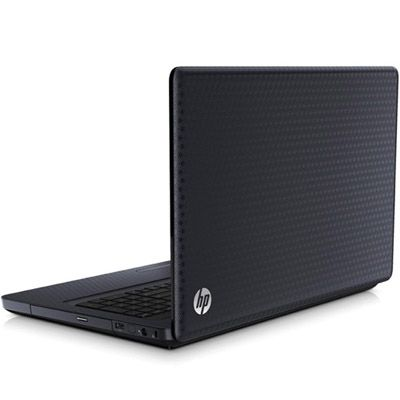 Ноутбук HP G72-b02er XF137EA