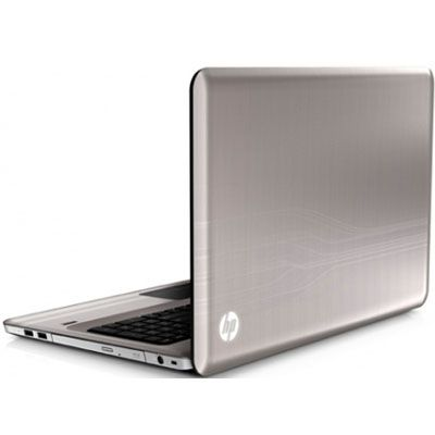 Ноутбук HP Pavilion dv7-4100er XD869EA