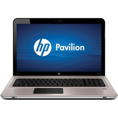 Ноутбук HP Pavilion dv7-4101er XD933EA