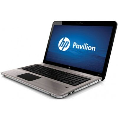 Ноутбук HP Pavilion dv7-4121er XE356EA