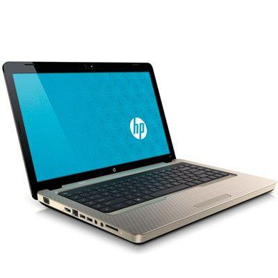 Ноутбук HP G62-b21er XU597EA