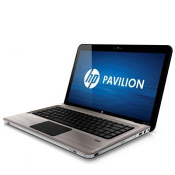 Ноутбук HP Pavilion dv6-3104er XD546EA