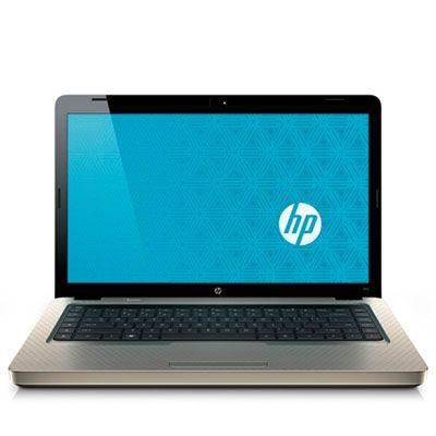 Ноутбук HP G62-b24er XU602EA