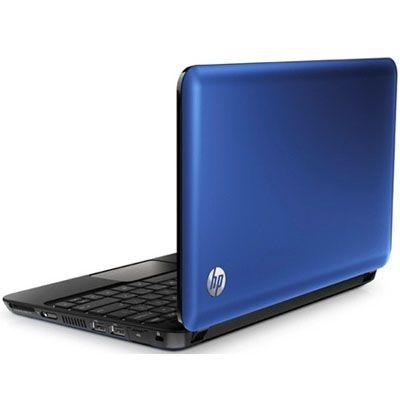Ноутбук HP Mini 110-3102er XW780EA