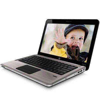 Ноутбук HP Pavilion dv3-4100er XM700EA