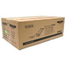 Xerox Носитель DC12 Yellow/Желтый (005R90244)