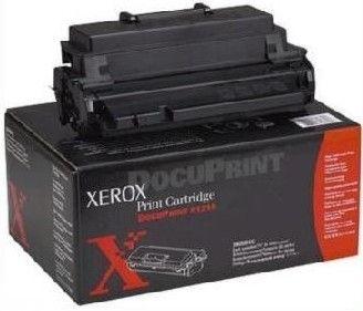 Расходный материал Xerox Phaser 1210 Принт-картридж 6К 106R00442