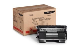 Картридж Xerox Black/Черный (113R00657)