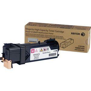 Тонер-картридж Xerox Magenta/Пурпурный (106R01457)